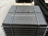 Medium Duty Nodular Cast Iron Manhole Covers