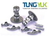 CNC Machining Parts Used on Motorcycle Parts