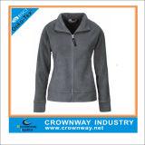 Women′s Fleece Cardigan Hooded Jackets Bulk