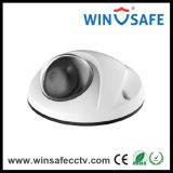 Megapixel Vandal Proof IR Dome IP Camera
