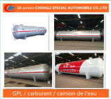 Heavy Duty 120000L LPG Propane Gas Storage Tank