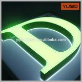Manufacturer Frontlit LED Acrylic Luminous Letter