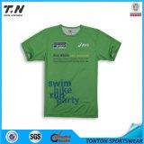 2016 Professional Custom Blank Dri Fit T-Shirts Wholesale