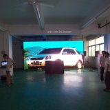 Indoor/Outdoor P16 Full Color Advertising LED Display (LED screen, LED sign)