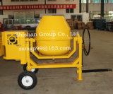 Cm450 (CM50-CM800) Zhishan Portable Electric Gasoline Diesel Concrete Mixer