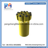 Factory Price High Quality Rock Drilling Tools Tappered Button Bit 40mm