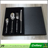 Stainless Steel 4PCS Best Stainless Steel Cutlery Set