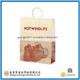 Customized Manufacturer Paper Shopping Bag (GJ-Bag168)