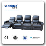 Concert Hall Theatre Cinema Movie Chair with Combine Seat (B039)