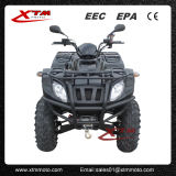 2016 Racing Wholesale Quad ATV 500cc 4X4 with Snow Plows