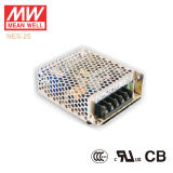Meanwell Nes-25 Switching Mode Single Output LED Driver