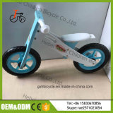 China Stock Kids Wooden Balance Toys Baby Wooden Bike