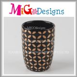 Ceramic Mug Set Golden Design Top Sale Cup Daily Use