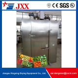 Vegetable and Fruit Tray Dryer with Steam or Electric