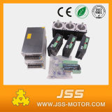 3axis 8.5n. M NEMA34 CNC Stepper Motor Kits From China Factory