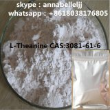 Health Care L-Theanine CAS: 3081-61-6 for Improving Memory and Learning Ability