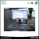 15inch Touch All in One PC for Hospital Medical with White Color I5 Capacitive Touch