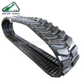 Construction Machinery Excavator Rubber Track (300X52.5N)
