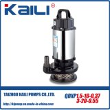 QDX Submersible Water Pump with Stainless Steel Case