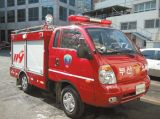 Fashionable Best-Selling Forland Mini Fire Fighting Truck
