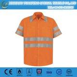 Best Selling Popular Safety Custom Reflective Jacket / Hi Vis Safety Reflective Jacket