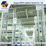 Heavy Duty Mezzanine with Floor and Shelves From China