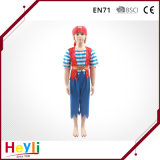 fashion Children Boys Pirate Cosplay Suit Costumes for Party
