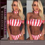 Fashion Wholesale OEM Stock Women Sexy Bathing Suit Beach Bikini (TONY0335)