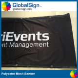 Hot Sale! Good Quantity Best Price Dye Sublimation Printed Polyester Mesh Fabric Banner