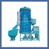 EPS Foam Machine for EPS Beads