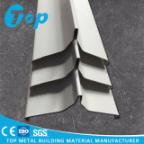 2017 Foshan Open Grid Extrude Alpha Blade Suspended Ceiling