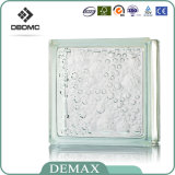 Low Price Building Hollow Crystal Clear Glass Block