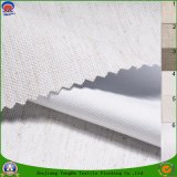 Woven Polyester Waterproof Fr Coating Blackout Curtain Fabric for Window
