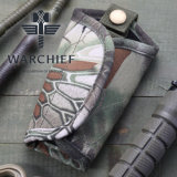 Outdoor Sports Combat Warchief Mute Lock Key Pouch Tactical Key Bag for Airsoft