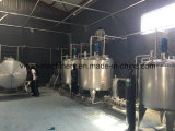Complet blue Berry Juice Production Line with Glass Bottle Package