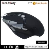Unique Design Customized Backlit Gaming Mouse