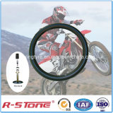 China Supply Top Quality and Reasonable Price Butyl Motorcycle Inner Tube 2.50-17