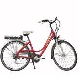 Low Price 250W 700c*1.75/2.0 Kenda Tyre Electric City Bike