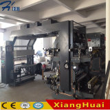 Multicolor Factory Price High Speed Flexo Printing Machine