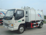 5-20 Cubic Meter Waste Garbage Compactor Truck for Sale