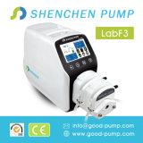 Laboratory Liquid Transfer Multichannel Peristaltic Pump Labf3
