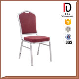 High Quality Stackable Aluminum Banqueting Chair (BR-A115)