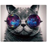 Customize Printed Factory Wholesale Computer Mouse Pad for Promotion