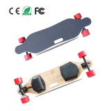 Factory Supply 4 Wheels Electric Longboard Skateboard with Remote