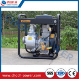 4′′ Water Cooled Electric 186fa Engine Diesel Centrifugal Water Pump Set