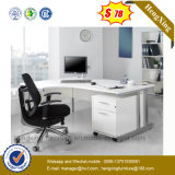 Manager Office Desk Chrome Metal Office Furniture (NS-ND130)