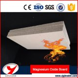 High Performance Fireproof Magnesium Oxide Board for Partition Wall and Prefabricated House