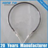 High Temperature Carbon Fiber Quartz Tube Heating Lamp