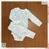 Custom Size Baby Clothes Soft Gots Infant Clothes