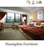Holiday Hotel Resort Hotel Bedroom Furniture Design (HD816)